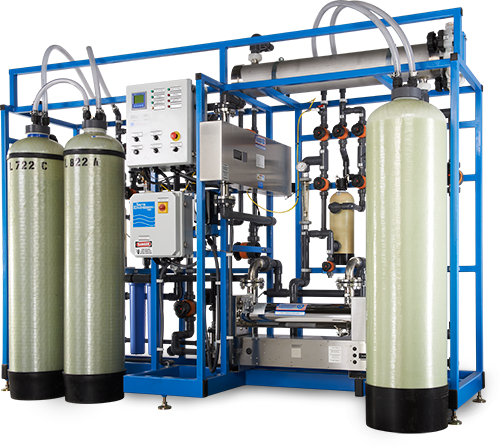 Water Purification System by Smith Engineering