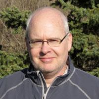 Darrell Hadley