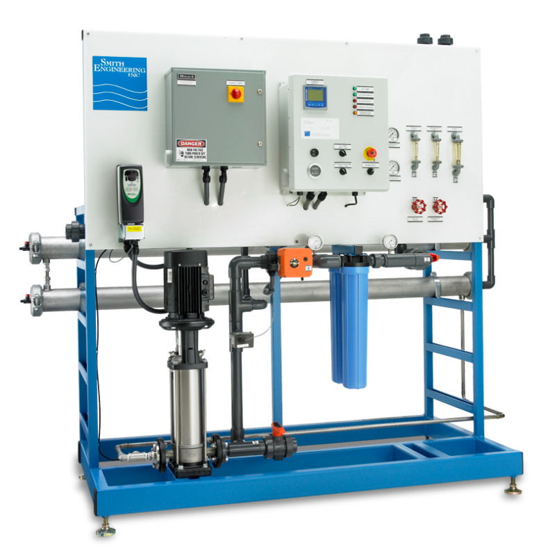 Water Purification Systems by Smith Engineering