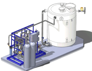 Solutions for High Purity Process Environments