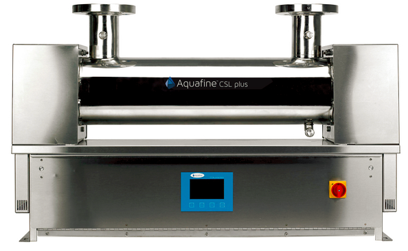 AQUAFINE UV LIGHT SYSTEM