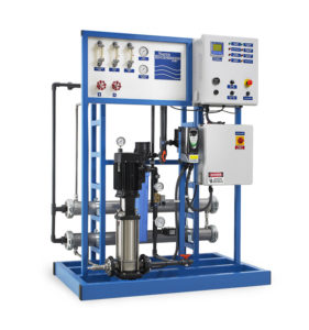 Custom Reverse Osmosis System