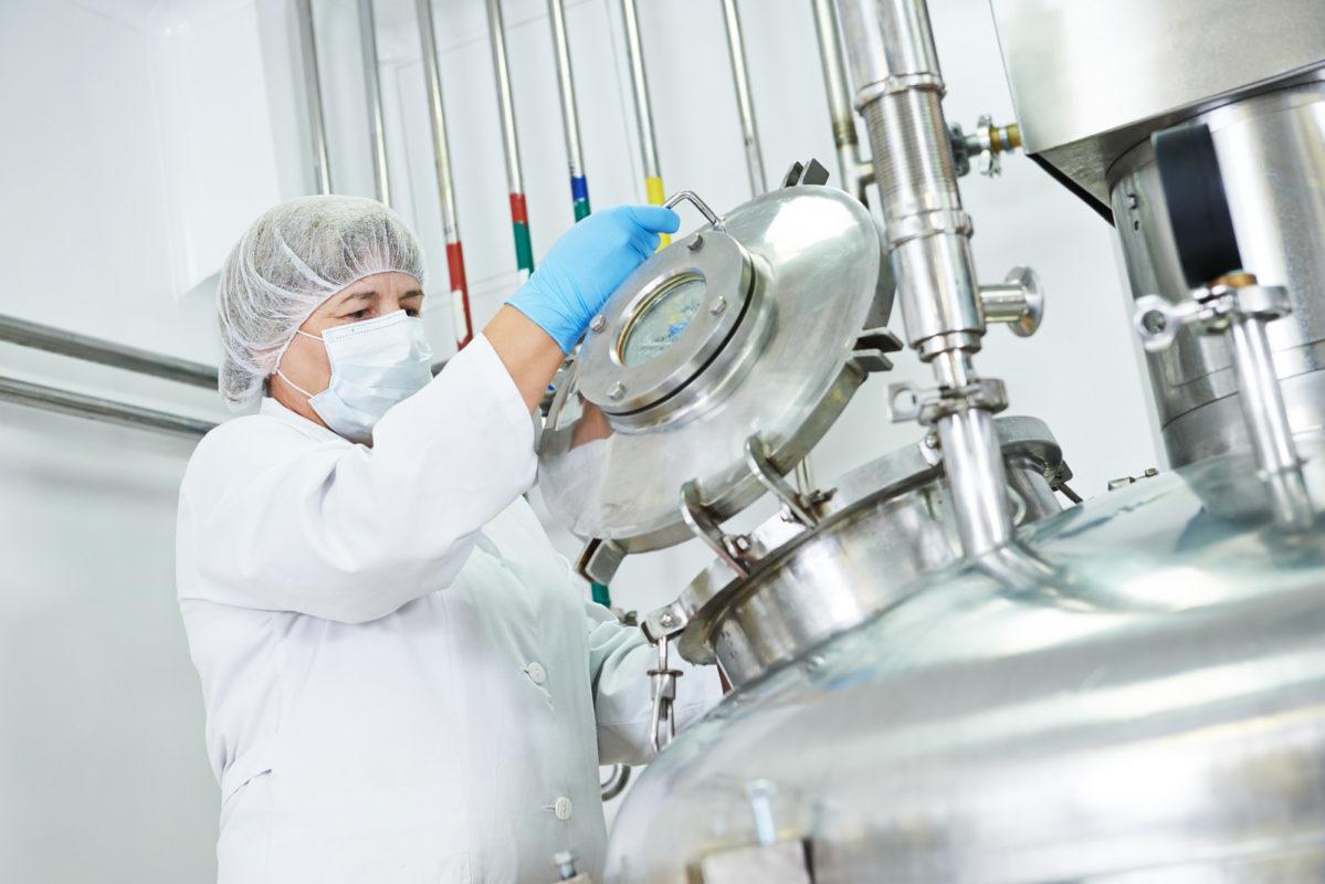 Pharmaceutical Smith Engineering