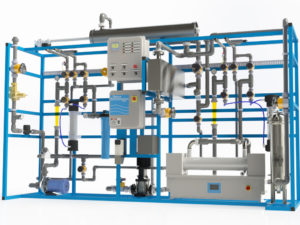 10 GPM COLD-CLEAN™ SYSTEM MODEL
