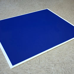 Clean Room Mat Frame