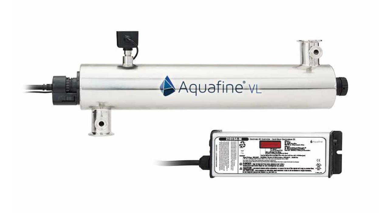 Aquafine VL™ Series