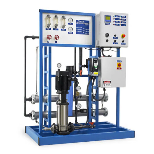 1 GPM Reverse Osmosis (RO) System