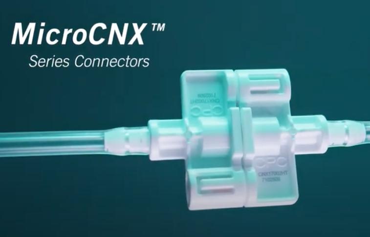 MicroCNX